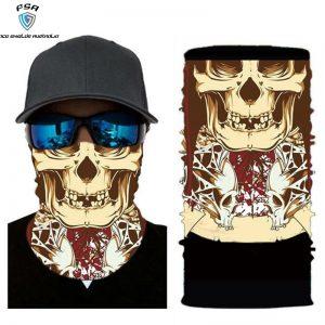Tri Skull