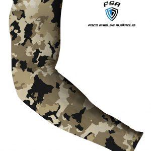 Arm Sleeve's 214