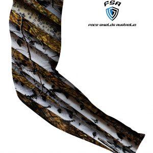 Arm Sleeve's 029