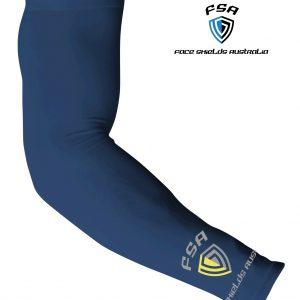 Arm Sleeve's / Blue With FSA Logo