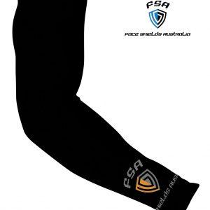 Arm Sleeve's / Black With FSA Logo