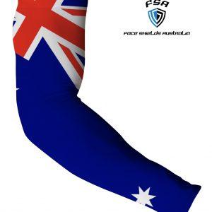 Arm Sleeve's / Aussie Flag
