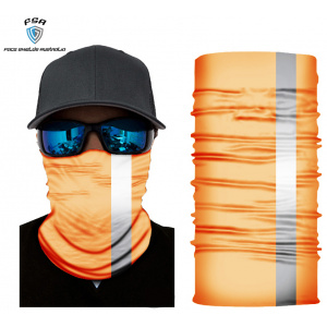 HI-VIS Orange Reflective Stripe