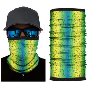 Kold Killa™ | El Dorado | Fleece Lined Face Shield