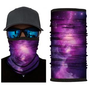 Kold Killa™ | Starbright | Fleece Lined Face Shield
