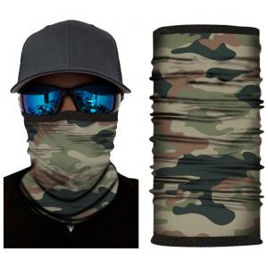 Kold Killa™ | Army Issue | Fleece Lined Face Shield