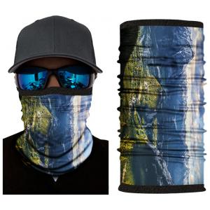 Kold Killa™ | Wild Country | Fleece Lined Face Shield