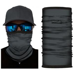 Kold Killa™ | Gumnut Grey | Fleece Lined Face Shield