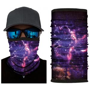Kold Killa™ | Plasma | Fleece Lined Face Shield