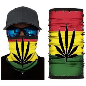 Kold Killa™ | Marley | Fleece Lined Face Shield